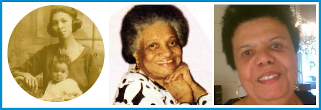 Fearless Females:  Three Generations Of College Educated Ladies --How Did I Get Here? My Amazing Genealogy Journey