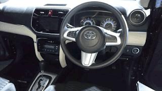 Toyota Rush 2018 Terbaru