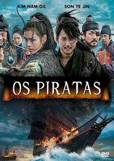 Os Piratas – Legendado (2014)