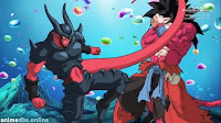 Super Dragon Ball Heroes Capítulo 6 Sub Español HD