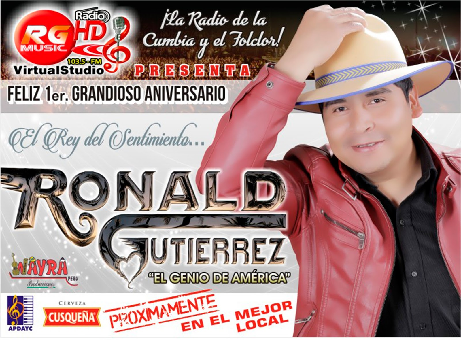 www.ronaldgutierrez.com