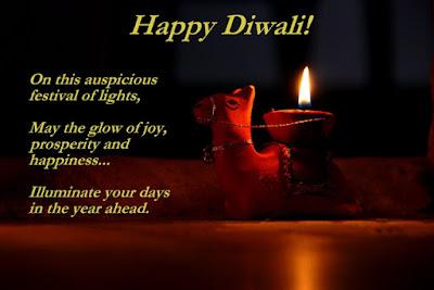 Happy Diwali 2016 Poem