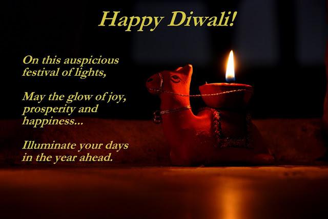 Happy Diwali 2018 Poem