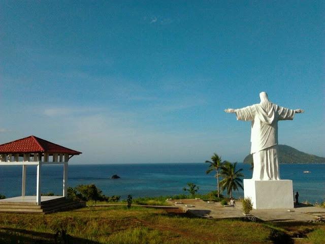 Objek Wisata Patung Yesus Mulai Dikembangkan di Berbagai Daerah