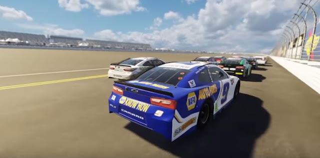 NASCAR Heat 3 Download Game For Free Complete Setup For PC Direct Download Link