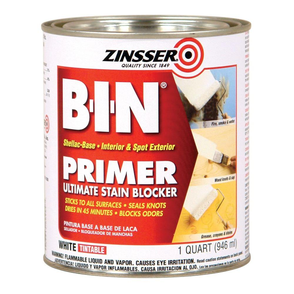 Primer that allows you to paint without sanding