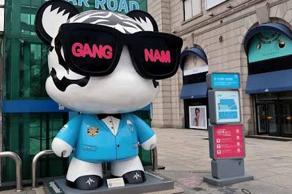 12+ Tempat Wisata di Korea Selatan Untuk Kpopers! Bisa Bertemu Idolamu Disini!!