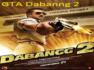 Gta Dabangg 2 Game Free Download
