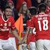 #Benfica gana la Copa de Portugal con gol de Toto Salvio