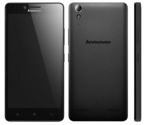 Harga Lenovo A6000