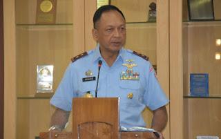 Marsekal TNI Fadjar Prasetyo