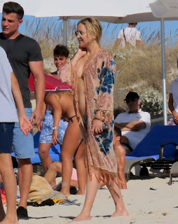 , Wooh! Kate Hudson & Friends Rock Bikinis in Fun Video from Ibiza!, Latest Nigeria News, Daily Devotionals & Celebrity Gossips - Chidispalace