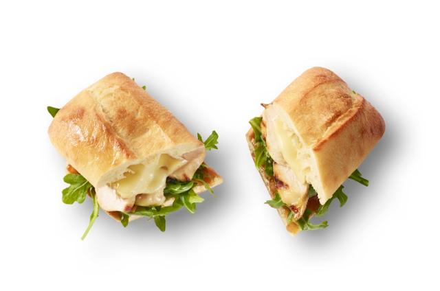 sandwich starbucks