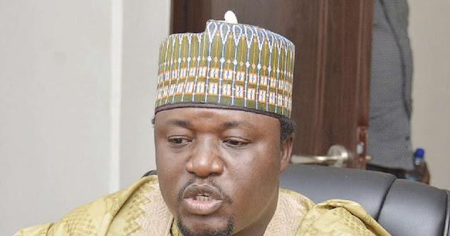 We want Buhari to resign now – Arewa youth leader, Yerima