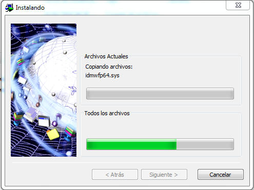 Internet Download Manager 6.25 Final Español
