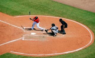 Cara Bermain Baseball