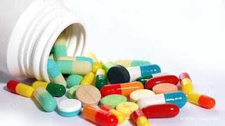 Obat Antibiotik Sipilis Di Apotik Anjuran Dokter