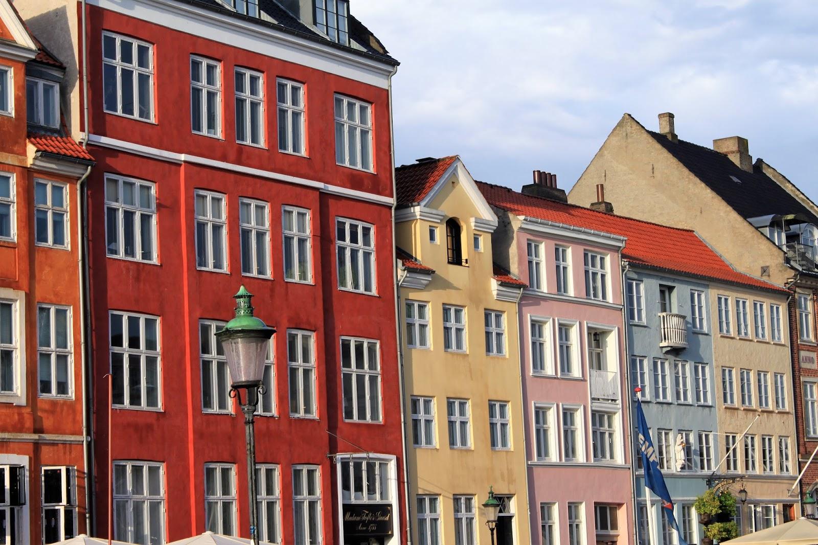 Schwedenreise heimw rtsstopp in kopenhagen familie for Jugendherberge kopenhagen