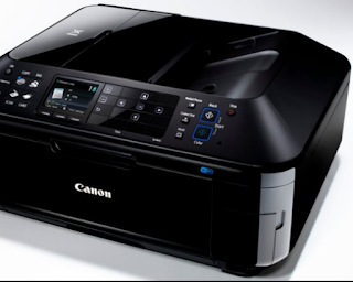 Canon PIXMA MX884 Series All-In-One Driver Download