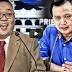 Harry Roque Rumesbak sa Pag-away ni Trillanes sa Kanya, Pinagtawanan Lamang