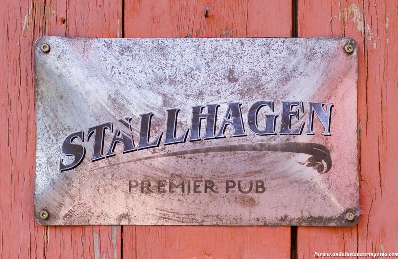 Stallhagen