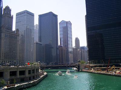 Fotos de Chicago - EUA
