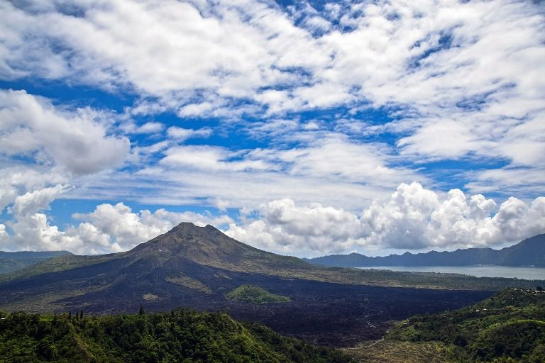 Kintamani Bali Volcano Lake Batur - Best Bali Holiday Tour Packages