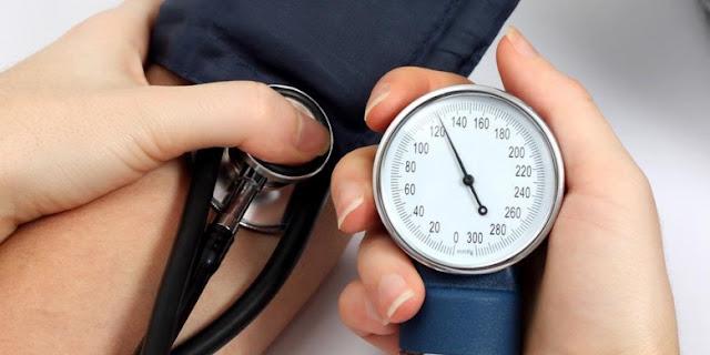 Berikut Ukuran Tekanan Darah Normal Berdasarkan Usia Anda