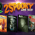 Xbox One Game Pass Four New Horror Games For 2Spooky Halloween Event