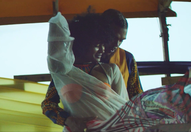 Video: Jidenna - Little Bit More