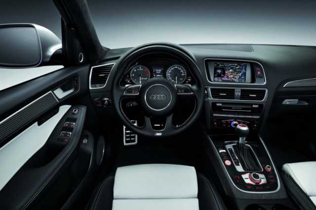 The New 2017 Audi Q5 Is Required To Experience Diffe Configuration Changes That Will Give More Solace Driver And Travelers