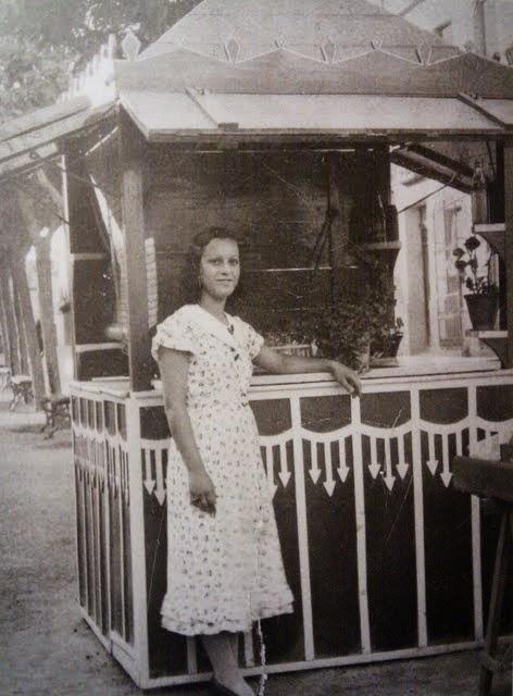 Leganes bn - Retratos de vecinos I. Abuelohara
