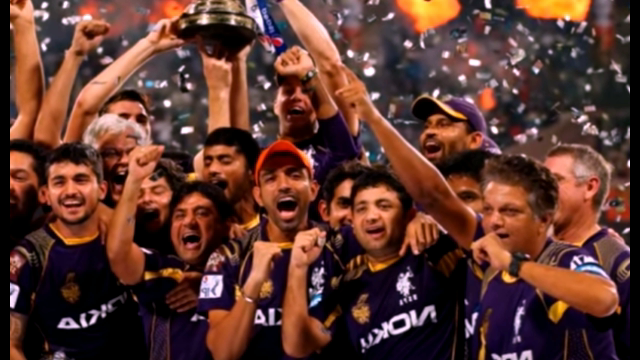 KKR will be the champion of the IPL 2019 for the third time