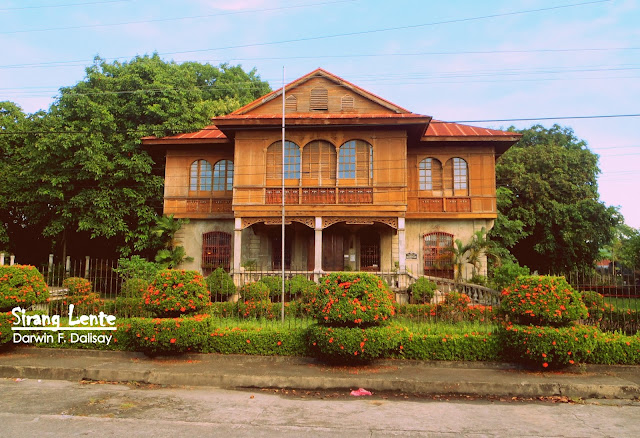 Balay Negrense is 2019 Tourist spots in Silay City