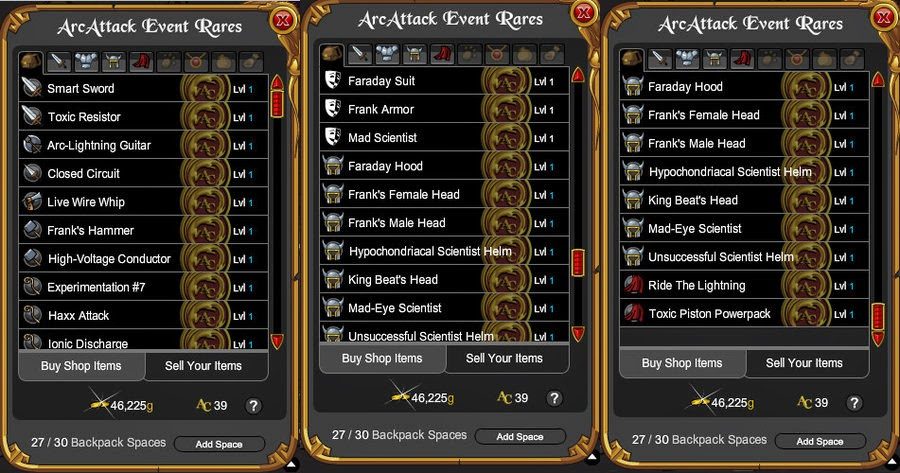 AQW New Cheat 2015: Januari 2015