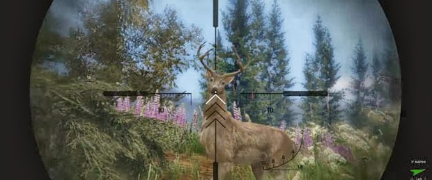 GTA 5 Hunting Guide