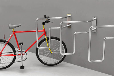 Innovative Bike Racks and Creative Bike Stands (15) 9