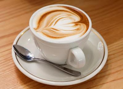 Phương pháp giảm cân bằng cách sử dụng Cafe