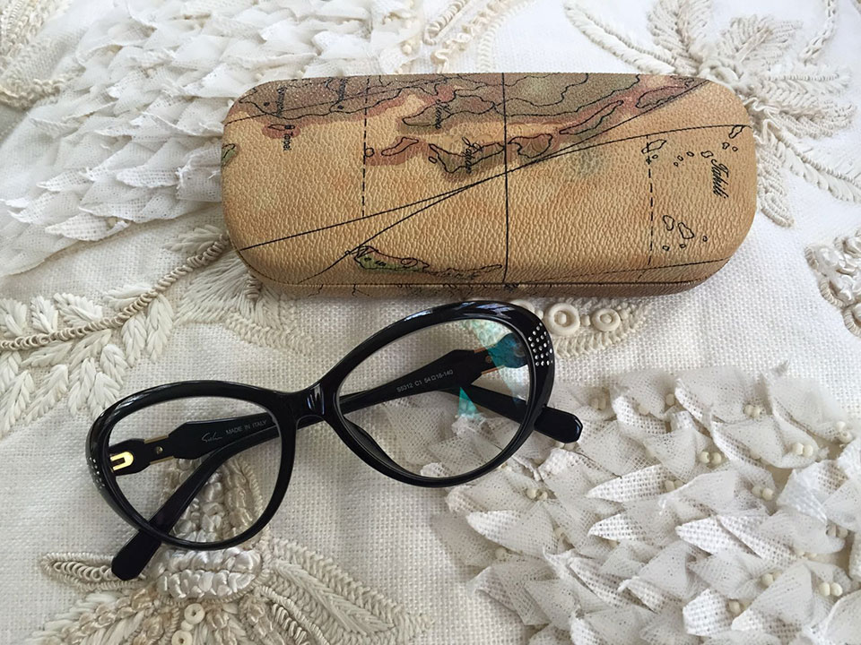 a45e3de4d0 FIRMOO Eye glasses - Review and Giveaway - RedAliceRao