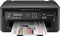 Epson WF-2510WF driver download Windows 10, Mac