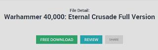 download game Warhammer 40000 Eternal Crusade full version pc