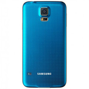 Samsung Galaxy S5 LTE-A rear