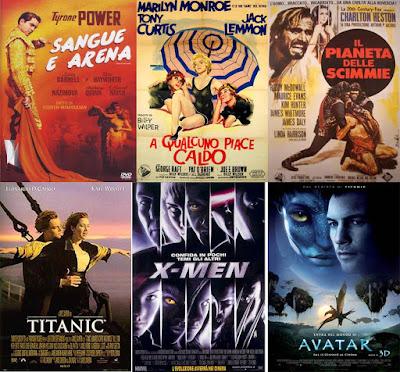 Media e linguaggi | Storytelling | X-Men | Avatar | Titanic