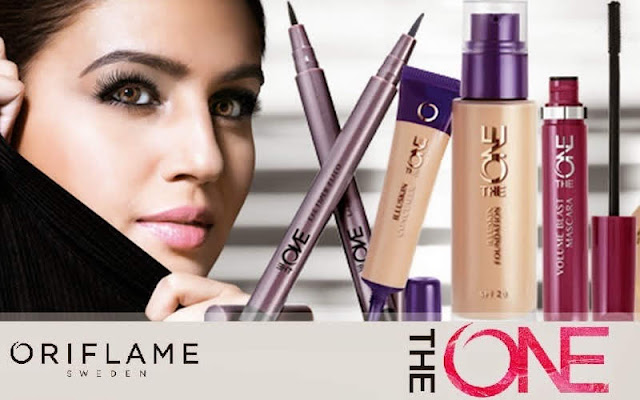 Oriflame The One Collection Review
