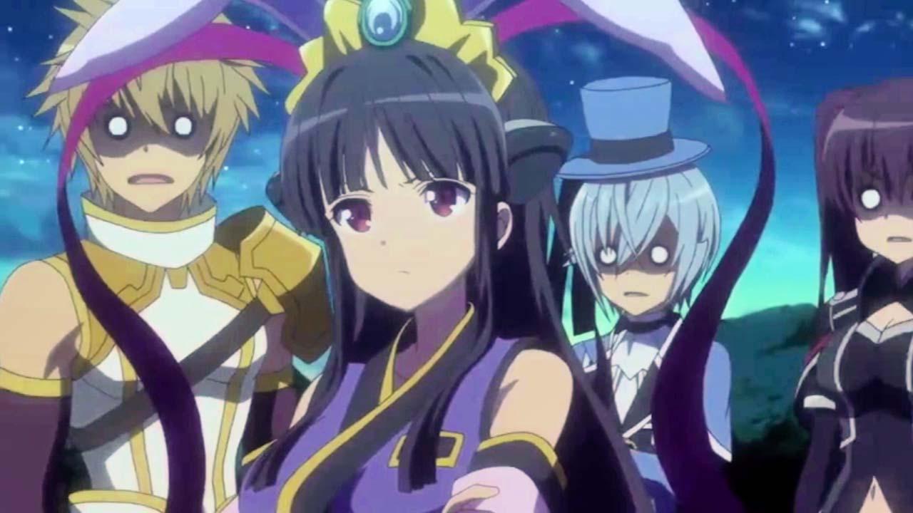 Hangyakusei Million Arthur Episode 9 Subtitle Indonesia