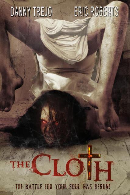 The Cloth (2013) ταινιες online seires xrysoi greek subs
