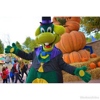 Gardaland Magic Halloween! dal 6 ottobre al 4 novembre