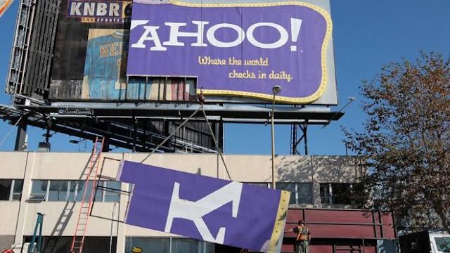 Yahoo and Verizon