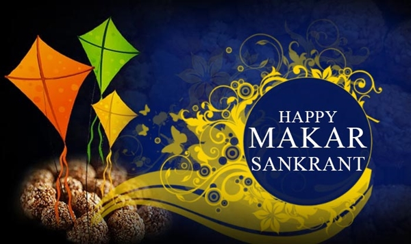 Happy Makar Sankranti Date 2017 in India