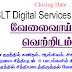 Vacancy In SLT Digital Services (Pvt) Ltd